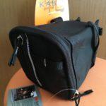 少し大きめのサドルバッグを購入してみた
