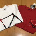 ユニクロの自転車コラボTシャツがなかなかいいかも!