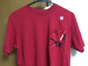 ユニクロ Tシャツ BMC
