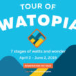 Tour of Watopia 2019