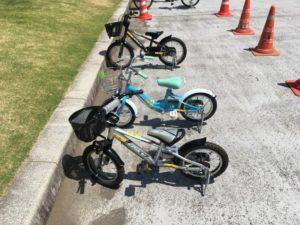 パレスサイクリング 幼児用自転車