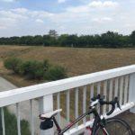 何度走っても飽きる事の無い江戸川サイクリングロード