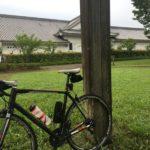 梅雨の合間をぬって江戸川サイクリングロードへ