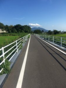 りんりんロード つくば 自転車