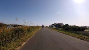 ツールドいわき2019 サイクリングロード