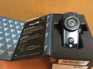 FLY6 カメラ