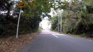 千葉 坂 自転車 市津湖