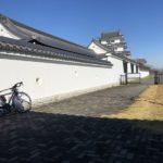 久しぶりの江戸川サイクリングロード
