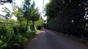 千葉 自転車 抜け道