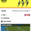 LEtape du Tour Stage 2