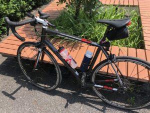 アルミ 重量 ロートバイク