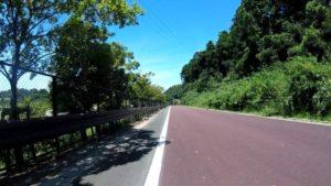 平岡自然公園 ロードバイク