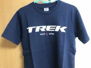 トレックストア TREK Tシャツ