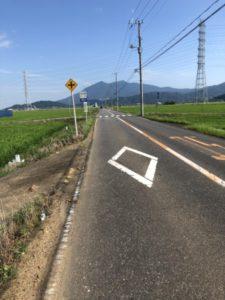 筑波山 自走 自転車