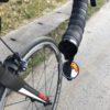 ロードバイク バックミラー コンパクト