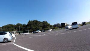 袖ヶ浦公園 鹿野山 ヒルクライム 駐車場