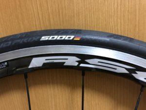 コンチネンタル タイヤ 自転車 GP5000