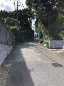 印西 坂道 ロードバイク