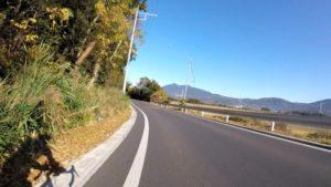 筑波 ロードバイク 45号