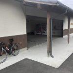 江戸川サイクリングロードでセグメントに挑戦