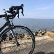 霞ヶ浦1周 自転車