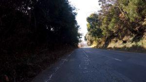 手賀の丘 ヒルクライム ロードバイク