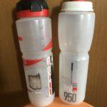 950mlサイズのボトルが使い勝手が良くていい!