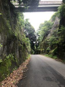 君津市 ロードバイク 秘境