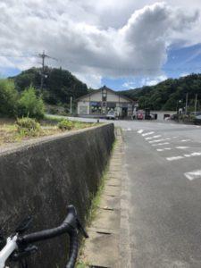 鹿野山 秋元ルート ヒルクライム