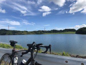 千葉県 鹿野山 ヒルクライム