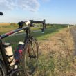 江戸川サイクリングロード 自転車