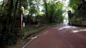 平岡自然公園周回 ロードバイク